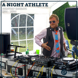 A Night Athlete 8th September 2019