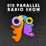 Parallel Radioshow 012 with Daniela La Luz and Frieder Blume