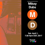Mikey's Transit.FM Show 04.01.2017 No Foolin!