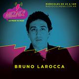 Entrevista - Bruno Larocca