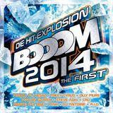 VA - Booom 2014 - the First (2013)