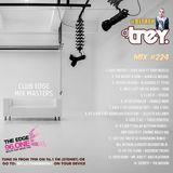 The Edge 96.1 MixMasters #224 - Mixed By Dj Trey (2018)