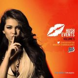 Brad James Presents...Hush Events Vol 5