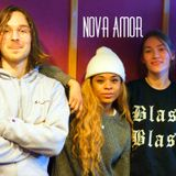 Nova Amor #S13E08 - Tayla Parx  // byLarm // LIVE in studio