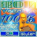 Session full tracks by Fredstyler ( 100% Verano 2017 )
