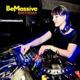 Be Massive 11th Birthday Mix 2014-11