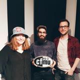 Episode 173 (May 12/17) -- I Heart Hamilton (93.3 CFMU)