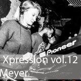 House Xpression vol.12 by Sahin Meyer