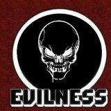 Evilness THX FOR 2000 LIKES