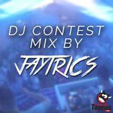 Taurus DJ Contest Mix By Jaytrics [WINNER]