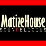 MATIZEHOUSE DNA RADIO 15-10-2015