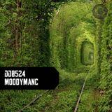 "Danny Moodymanc_""Earthly Electronics mixtape"" for Dusk Dubs August 2018"