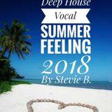 Deep House Summer Feeling 2018