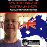Skerat's Synthtronica of Australia Show Four