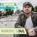 Big Up Podcast 60 - Decibel Festival - Nordic Soul