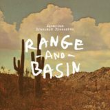 Aquarium Drunkard Presents Range & Basin: Sonoran Roots, R&B, & Hard Rock 1966-1978