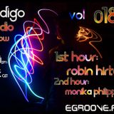 Indigo Radio Show vol 018 Guest Robin Hirte 2011_09_17