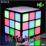 DJ D.V.A. - My Top 80-s!!! (Exclusive 2)