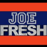 Joe Fresh BIG BASS Set