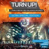 EDMCR - Turn Up! 011 (Ultra Music Festival Special) - 10-Mar-2017