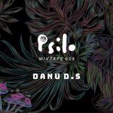 [Mixtape 005] Danu D.S - A Pleasure Of Existence