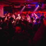 Georgeous @ Goya Social Club Madrid - Enero 2015