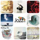Full Circle on JazzFM: 6th November 2016
