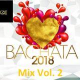 DJ michbuze - Bachata mix best of 2018 vol 2