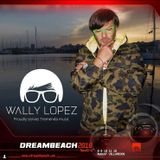 Wally Lopez @ Dreambeach (Villaricos, 11-08-18)