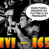 EV! #Podcast - Programa 165