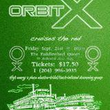 Orbit X I'm on a Boat Mix!