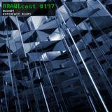 #197 Bushby - Hypercast Blues