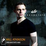 Will Atkinson — Dreamstate Mix