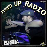 Tuned UP Radio - Aug 27, 2019