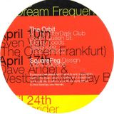 Dave Angel @ The Orbit - The Afterdark Morley/Leeds - 17.04.1993 - Part 1