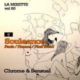 LAMIXETTE#50 SOULEANCE