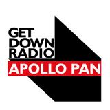 Get Down Radio 020 W Apollo Pan