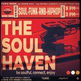 The Soul Haven 02x06 16 Ottobre 2018