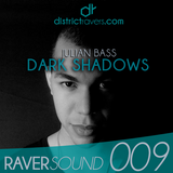 RaverSound 009 - Julian Bass - Black Shadows - RS009