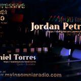 Jordan Petrof -  Progressive Planet EC Broadcast #038 [ Guest Mix ] Nov 2012