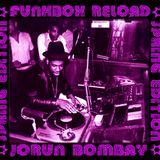 DJ JORUN BOMBAY'S FUNKBOX RELOAD : SPRING 2014 EDITION