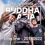 BUDDHA MAFIA RADIO_20180922