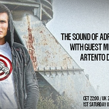 The Sound Of Adrena Line Episode 024 (Artento Divini Guestmix) (01-02-2014)