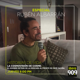 Especiales Fin de Año 2016 – Jueves 22/Dic - Rubén Albarrán, Líder de Café Tacuba en Ibero 90.9