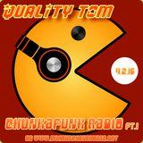 Chunkafunk Radio 4.2.2016 Pt.1