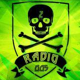 Haimss van Vector present [Z.O.N.G.O RADIO] - EP 005 (Inc Fred Dale GuestMix)