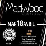 So Deep 18.04.17 live from le Madwood on Househeads Radio Part 1