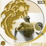 Roberto Krome - Odyssey Of Sound 183