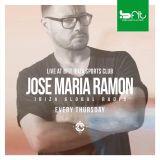Jose Maria Ramon @ BFit Ibiza - Junio 17