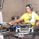 Live @ Lounge Stage, Summer Pulse Festival 2012, Kanjiza, Serbia
